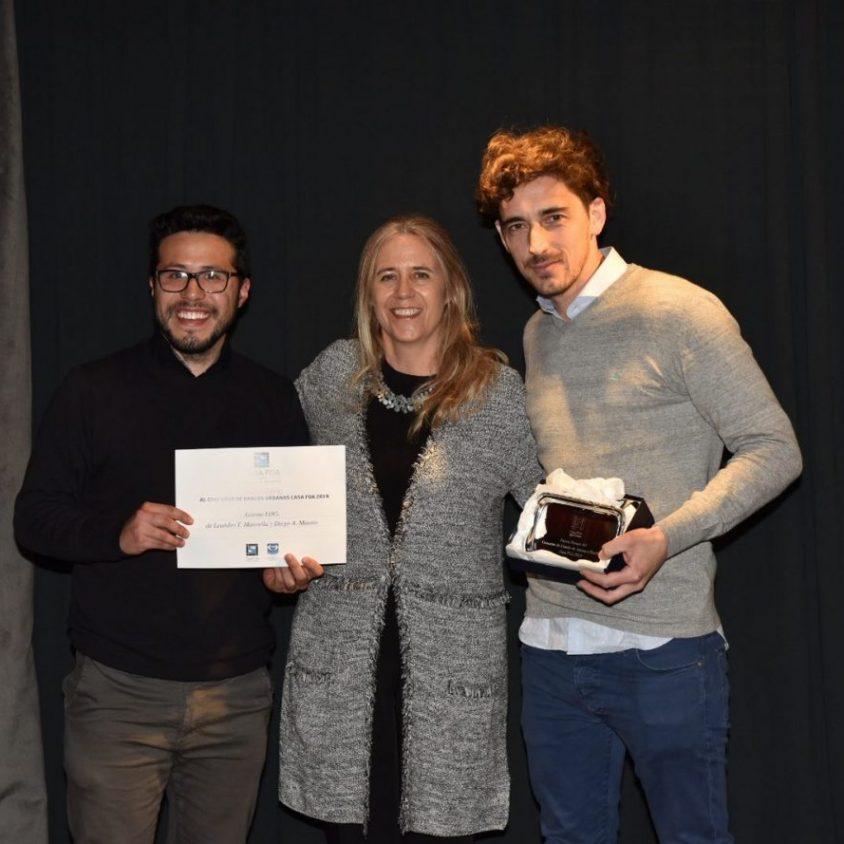 Casa FOA 2019 en Círculo Olivos 4