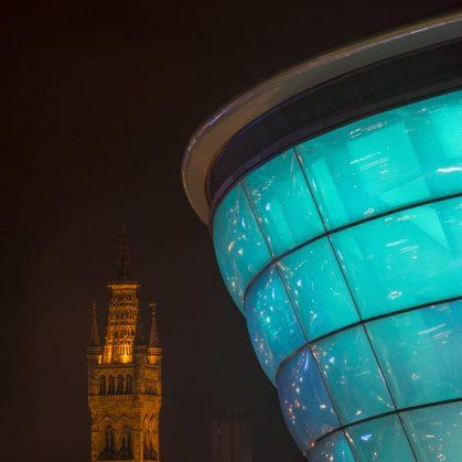 El ya conocido material ETFE, con un nuevo protagonismo en la arquitectura 11