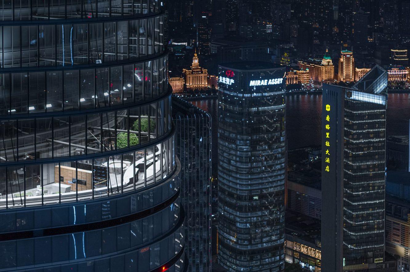 La librería más alta de China 1