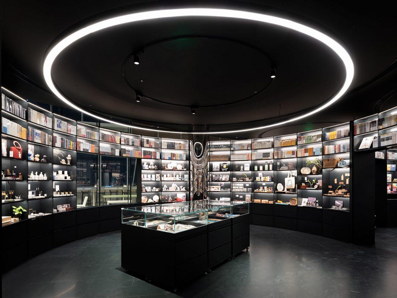 La librería más alta de China 5