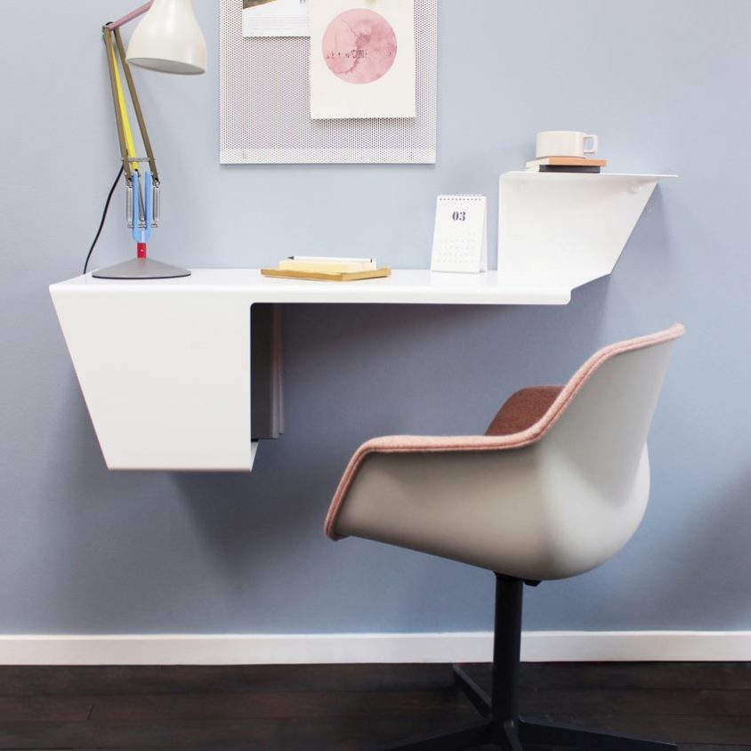 Desk, funcional y estético 1