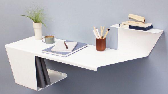 Desk, funcional y estético 12