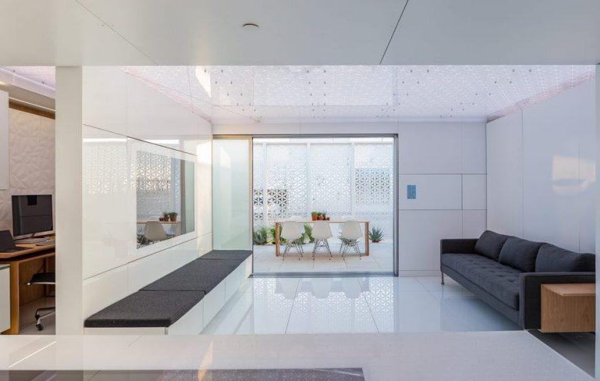 La casa del futuro: inteligente, automática y solar 4