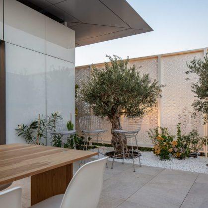 La casa del futuro: inteligente, automática y solar 12