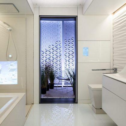 La casa del futuro: inteligente, automática y solar 23