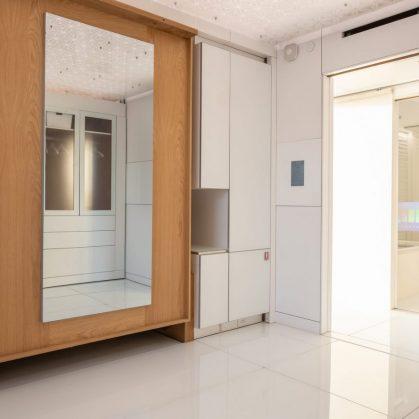 La casa del futuro: inteligente, automática y solar 8