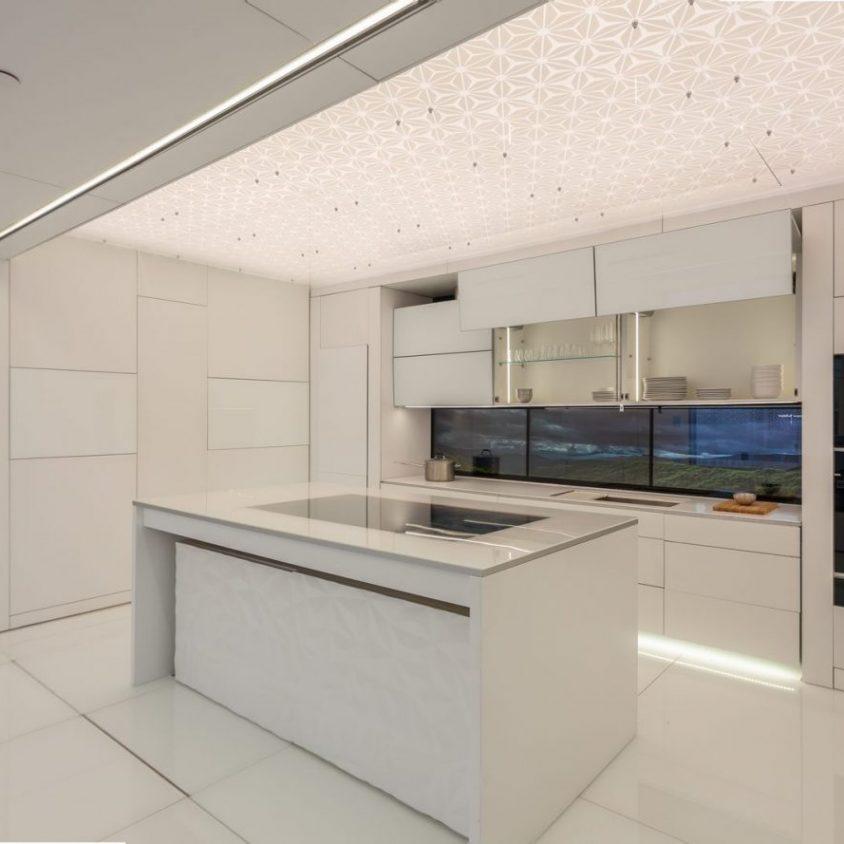 La casa del futuro: inteligente, automática y solar 16