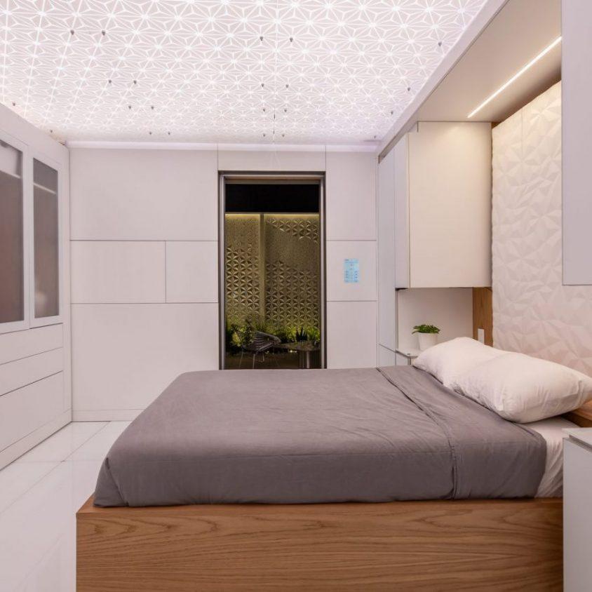 La casa del futuro: inteligente, automática y solar 21
