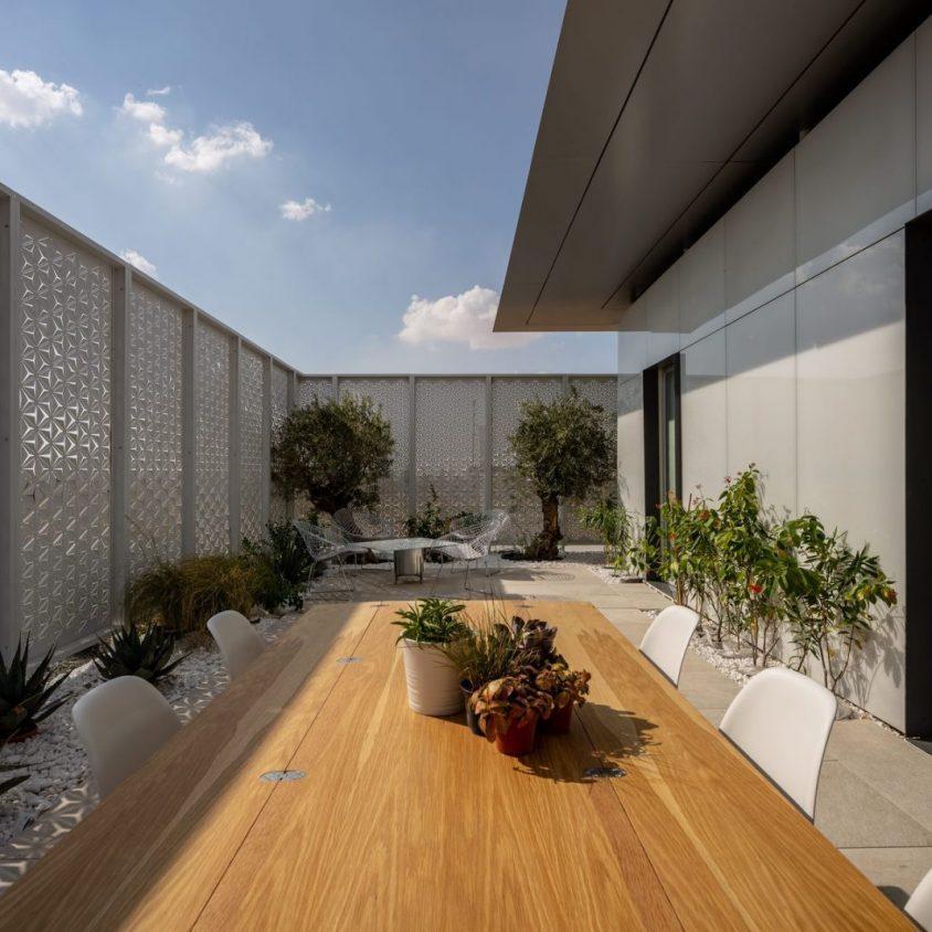 La casa del futuro: inteligente, automática y solar 25