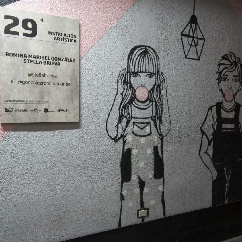 Casa FOA 2019 en Círculo Olivos 29