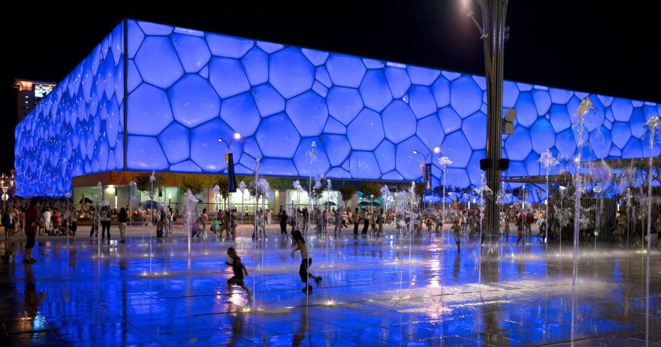 El azul clásico es el elegido por Pantone para ser el color del año 2020 6