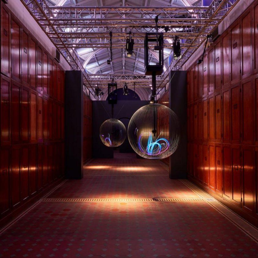 Una recorrida por London Design Festival 2019 27