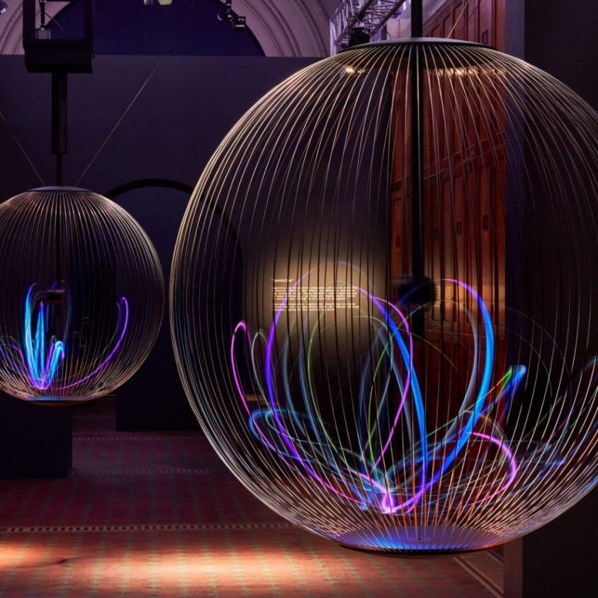 Una recorrida por London Design Festival 2019 28