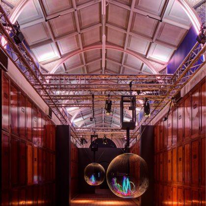Una recorrida por London Design Festival 2019 29
