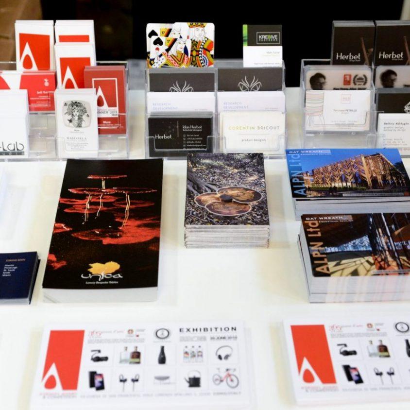 ¿Por qué debo formar parte de A' Design Awards? 1