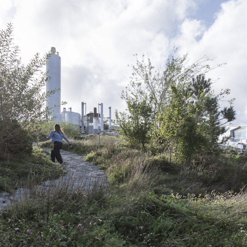 CopenHill, una planta de energía sustentable 3