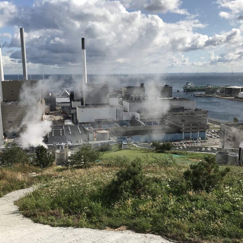 CopenHill, una planta de energía sustentable 8