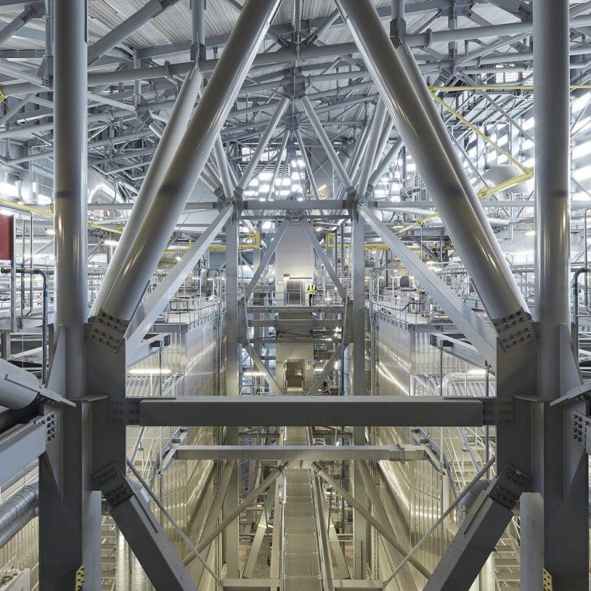 CopenHill, una planta de energía sustentable 11