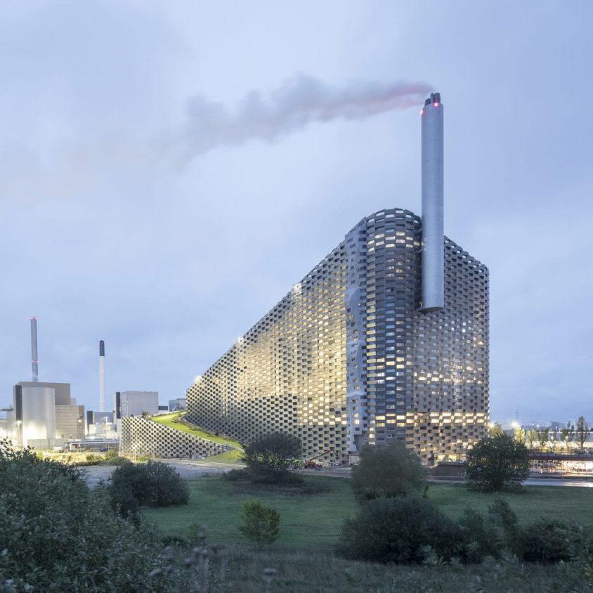 CopenHill, una planta de energía sustentable 5