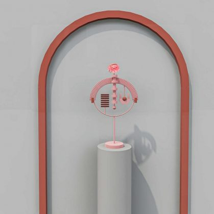 MASQ, diseño inspirado en la cultura precolombina 8