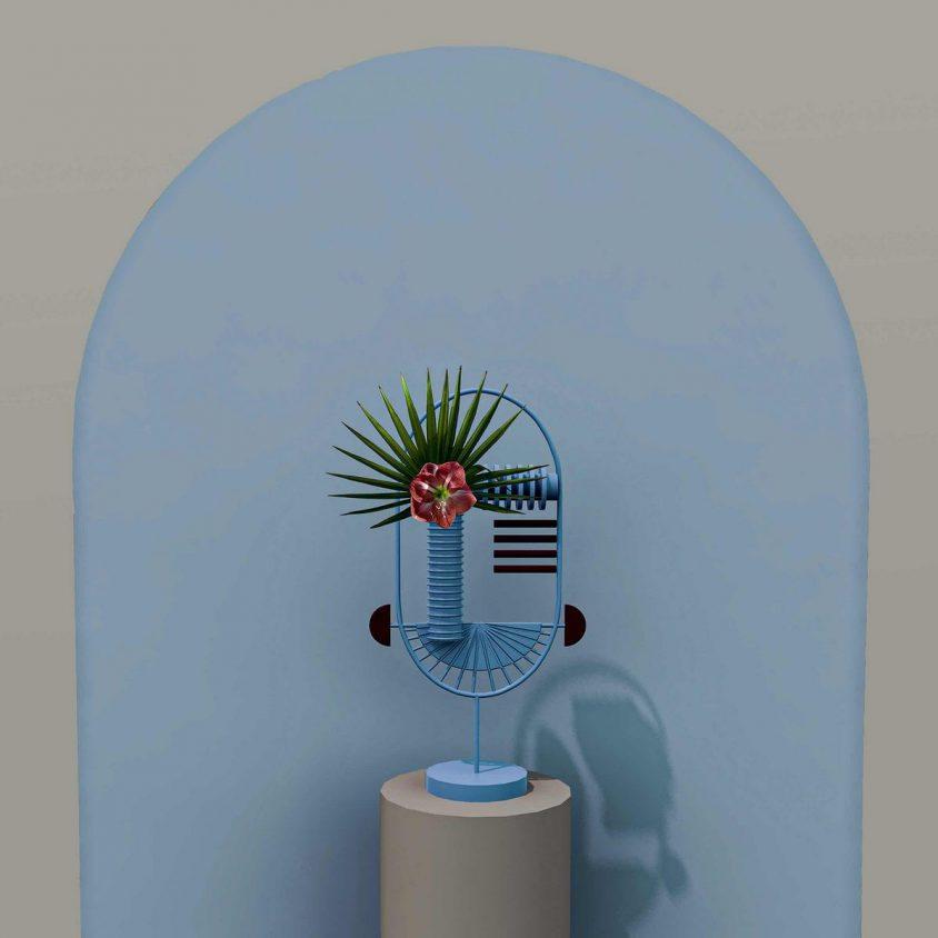 MASQ, diseño inspirado en la cultura precolombina 4