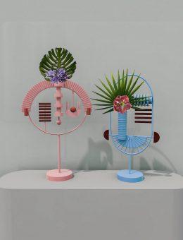 MASQ, diseño inspirado en la cultura precolombina 11