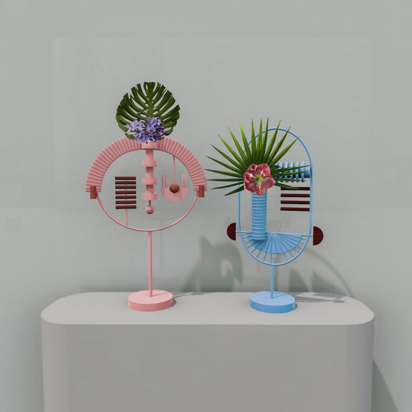 MASQ, diseño inspirado en la cultura precolombina 3