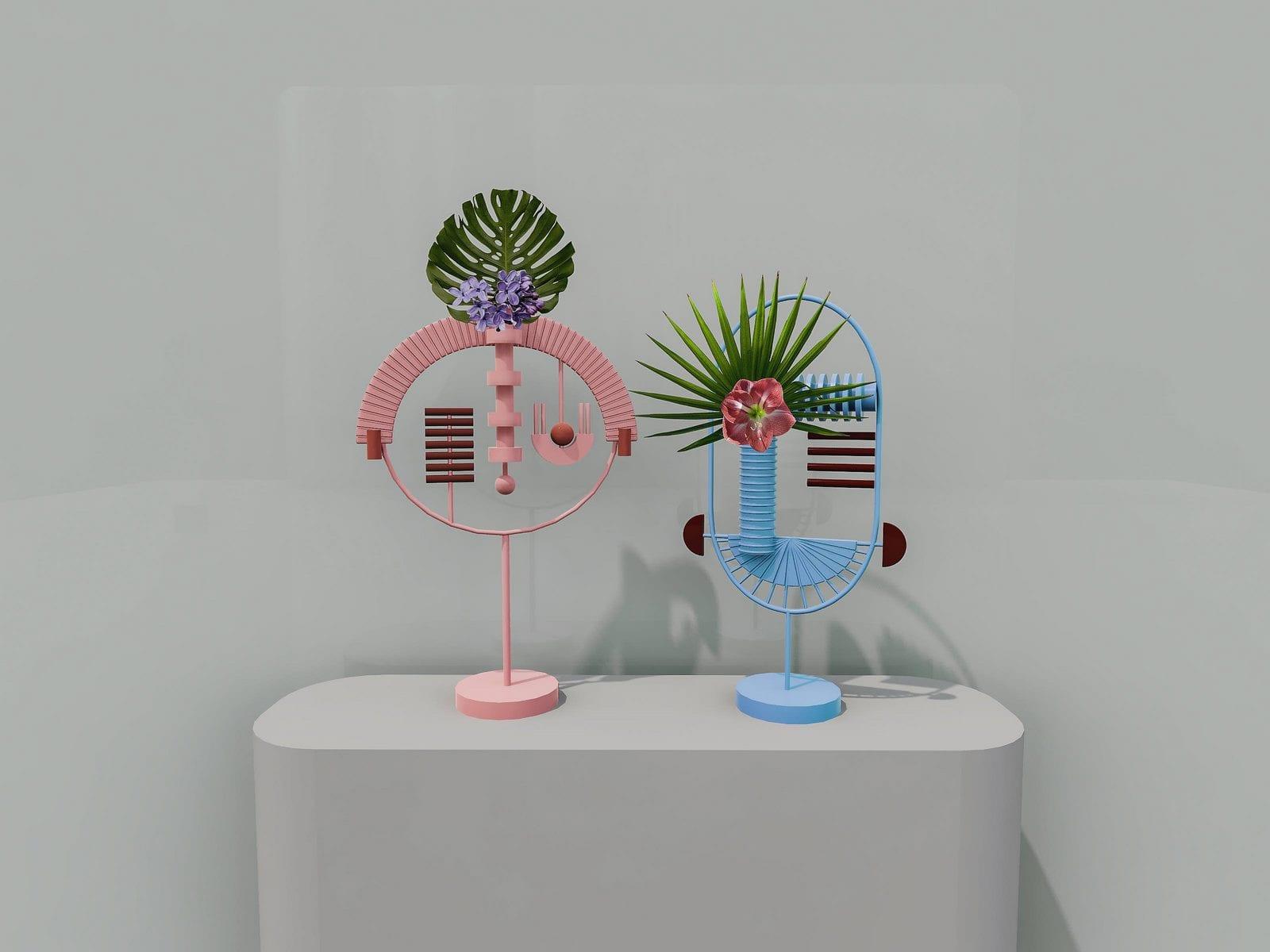 MASQ, diseño inspirado en la cultura precolombina 10