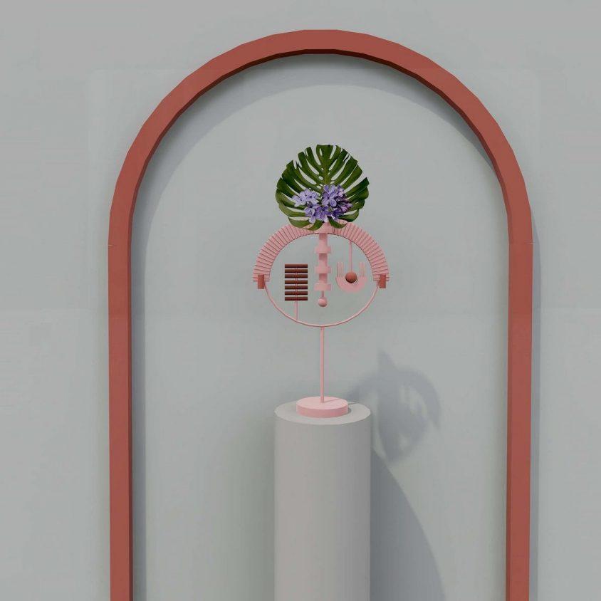 MASQ, diseño inspirado en la cultura precolombina 7