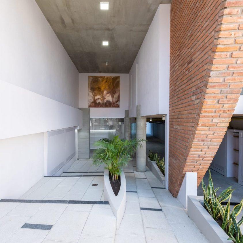 Edificio López 14