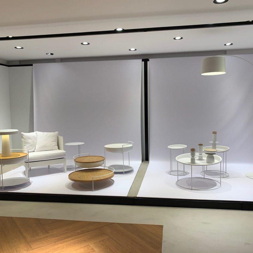 Galería del Diseño en Kalpakian Casa 17
