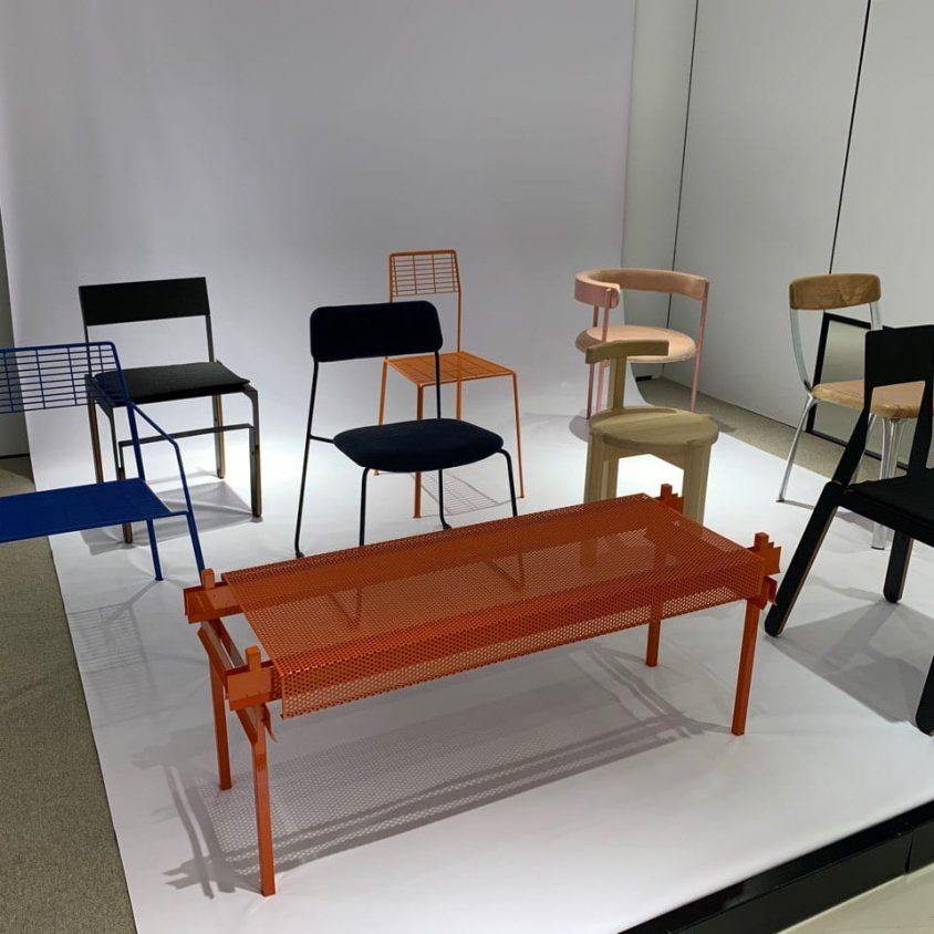 Galería del Diseño en Kalpakian Casa 27