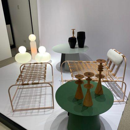 Galería del Diseño en Kalpakian Casa 5