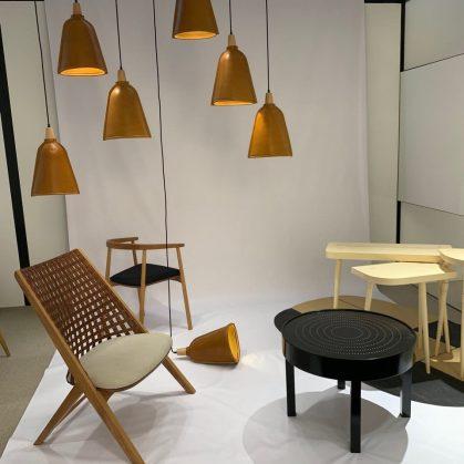 Galería del Diseño en Kalpakian Casa 9