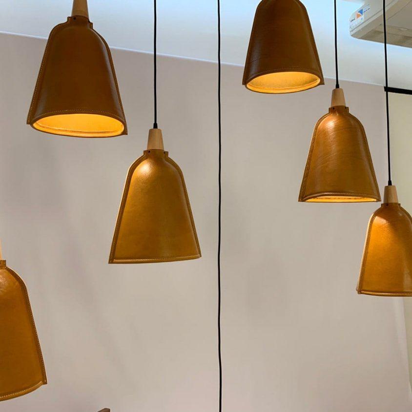 Galería del Diseño en Kalpakian Casa 8