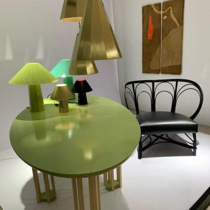 Galería del Diseño en Kalpakian Casa 23