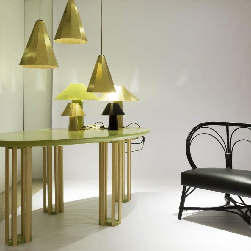 Galería del Diseño en Kalpakian Casa 22