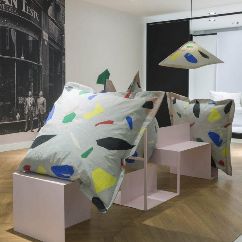 Galería del Diseño en Kalpakian Casa 26