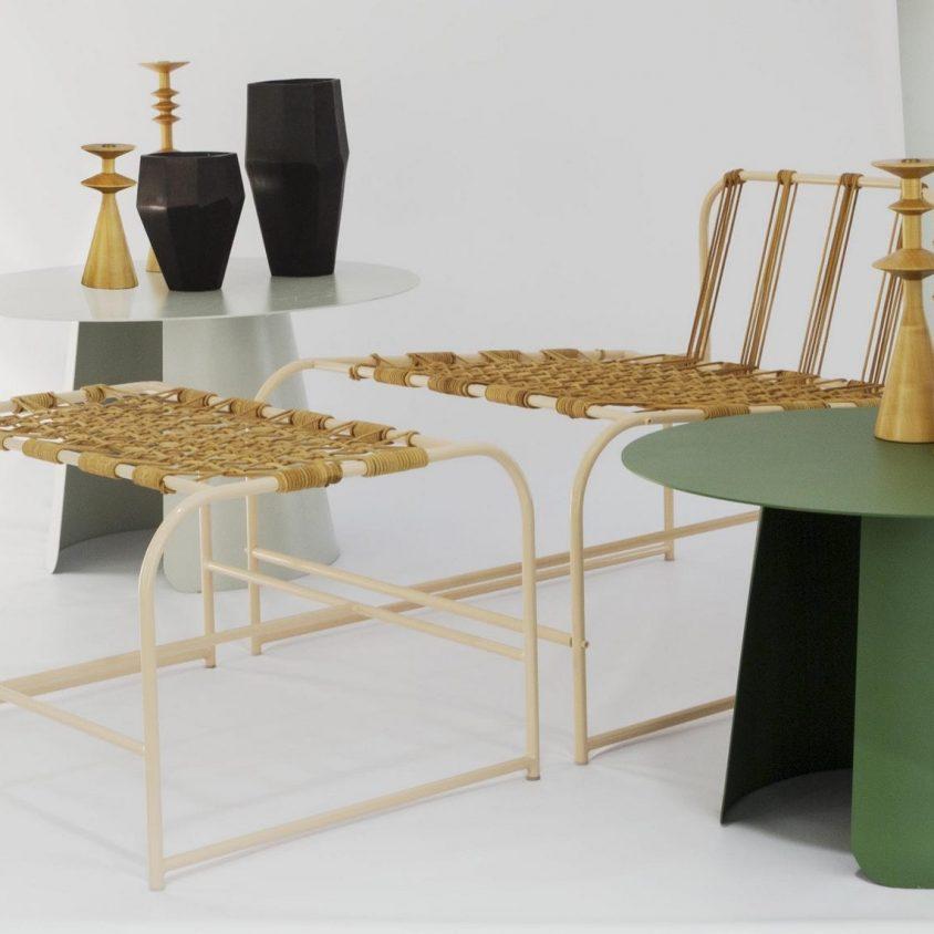 Galería del Diseño en Kalpakian Casa 4