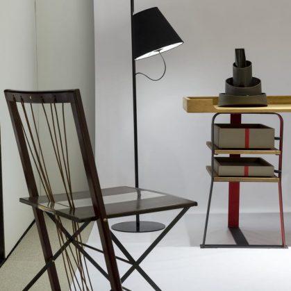 Galería del Diseño en Kalpakian Casa 13