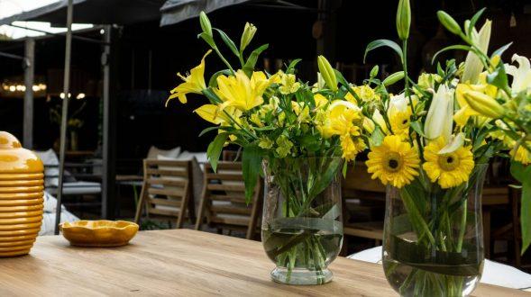 En esta primavera, un toque de diseño para tu jardín 31