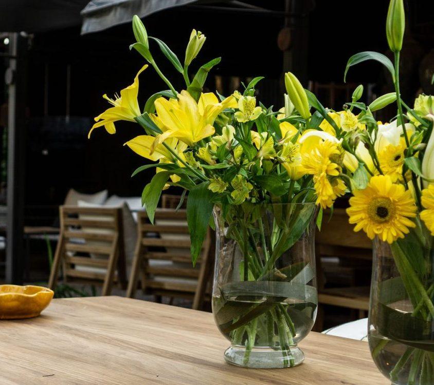 En esta primavera, un toque de diseño para tu jardín 2