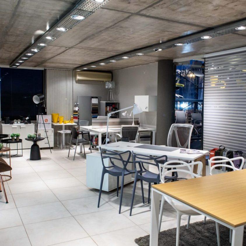 Tendencia en el diseño de oficinas 15