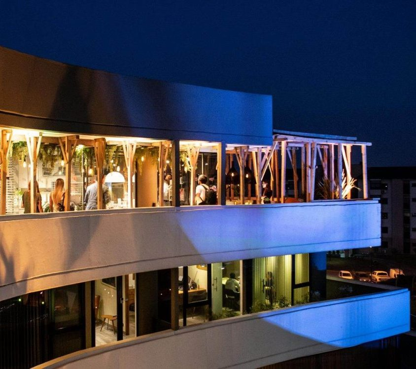 Lo rústico y elegante de Fermoselle Cuenya Arquitectos 21