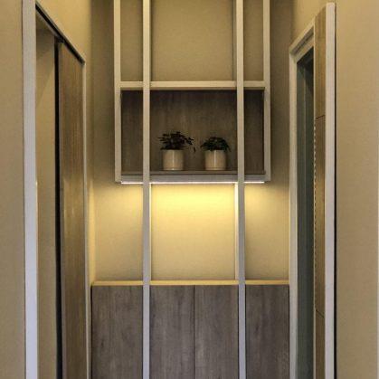 Un espacio multifunción para interiores 7