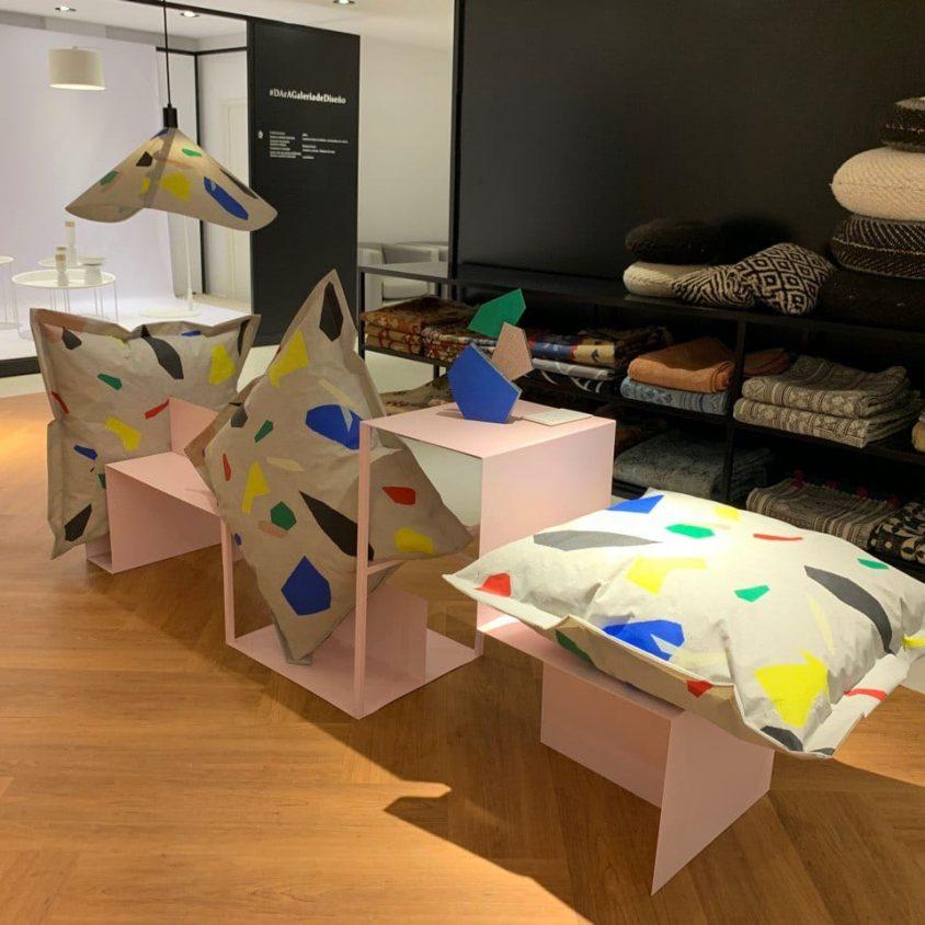 Galería del Diseño en Kalpakian Casa 25