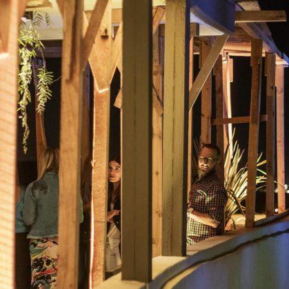 Lo rústico y elegante de Fermoselle Cuenya Arquitectos 11