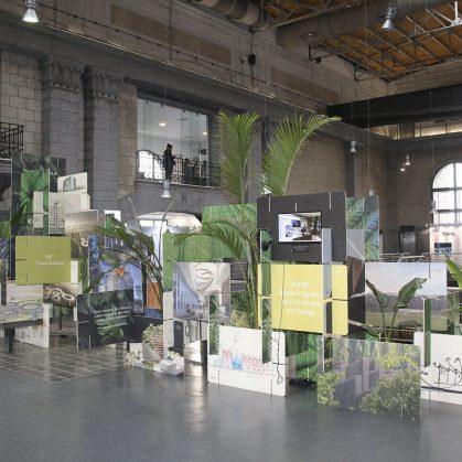 La Bienal de Arquitectura de Buenos Aires 2019 20