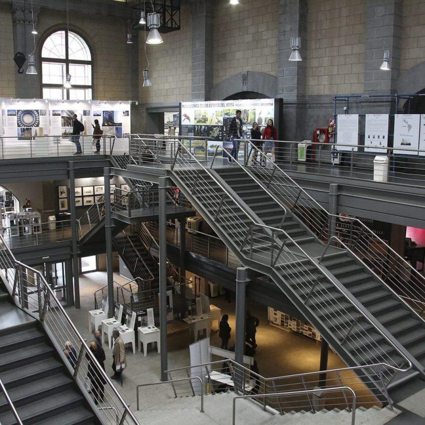 La Bienal de Arquitectura de Buenos Aires 2019 11