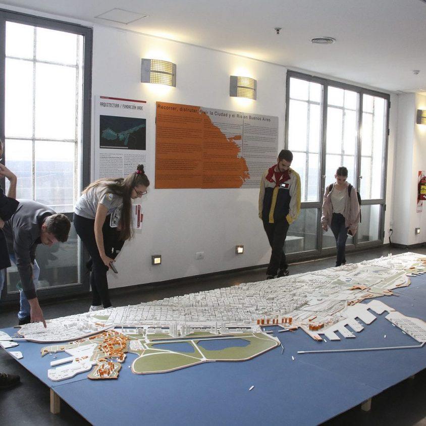 La Bienal de Arquitectura de Buenos Aires 2019 13